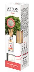Smaržīgās nūjiņas HOME PERFUME SPING BOUQUET, 85ml