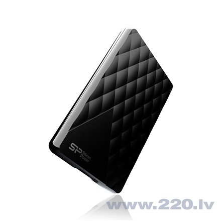 Silicon Power Diamond D06 1TB Black