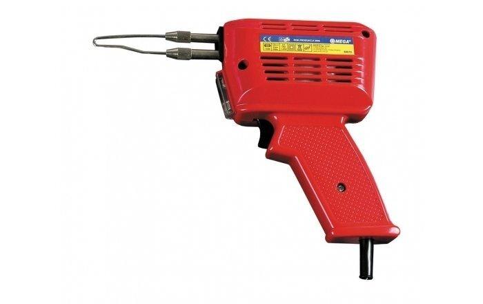 Transformators lodāmurs 150W, MEGA cena un informācija | Metināšanas iekārtas, lodāmuri | 220.lv