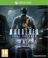 Murdered: Soul Suspect, Xbox One