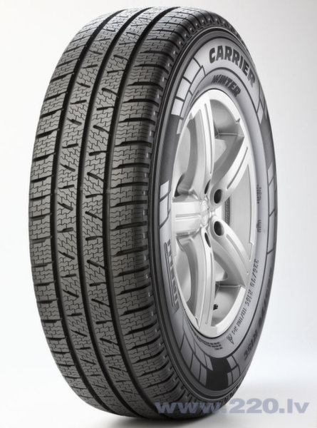 Pirelli Winter Carrier 205/75R16C 110 R