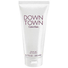 Dušas želeja Calvin Klein Downtown 200 ml
