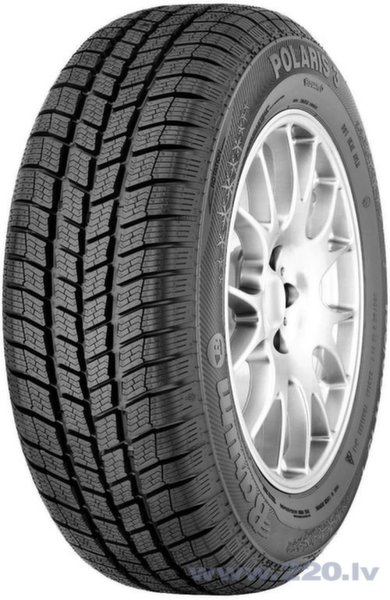 Barum Polaris 3 155/65R14 75 T
