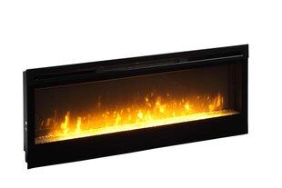 Elektriskais kamīns Dimplex Synergy Opti Flame