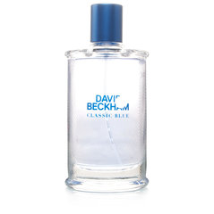 Tualetes ūdens David Beckham Classic Blue edt 60 ml