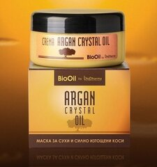 Matu maska Biopharma Argan Crystal Oil 250 ml