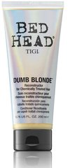 Balzāms gaišiem matiem Tigi Bed Head Dumb Blonde 200 ml