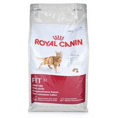 Royal Canin Cat Fit 4 kg cena un informācija | Royal Canin Cat Fit 4 kg | 220.lv