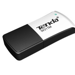 Tenda W311M WiFi N150 Nano USB adapteris