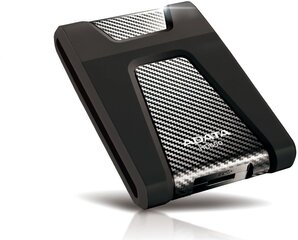 A-data DashDrive 2TB Durable HD650