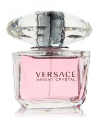 Tualetes ūdens Versace Bright Crystal edt 5 ml