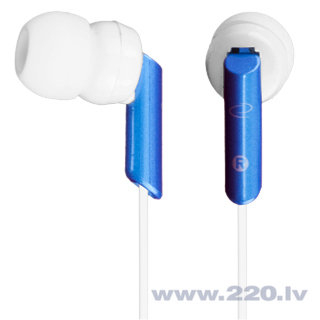 ESPERANZA EH129 White - Blue