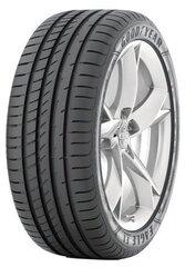 Goodyear EAGLE F1 ASYMMETRIC 2 235/55R17 99 Y FP цена и информация | Летние шины | 220.lv