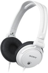 SONY MDR-V150W