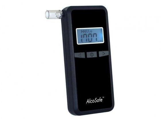 AlcoSafe KX 6000S4 Black cena un informācija | Alkotesteri | 220.lv