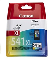 CANON CL-541XL Blister with security Color cena un informācija | CANON CL-541XL Blister with security Color | 220.lv