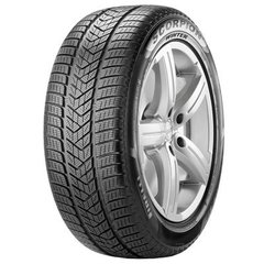 Pirelli SCORPION WINTER 255/65R17 110 H XL cena un informācija | Pirelli SCORPION WINTER 255/65R17 110 H XL | 220.lv