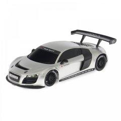 Radiovadāmā mašīna Audi R8 LMS, 1:24, 46800 cena un informācija | Radiovadāmās rotaļlietas | 220.lv