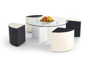 Журнальный столик Latoya цена и информация | Кофейные столики | 220.lv