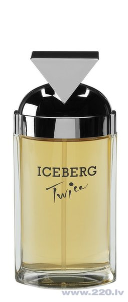 Tualetes ūdens Iceberg Twice edt 100 ml