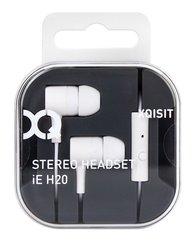 Xqisit iE H20 In-Ear austiņas White