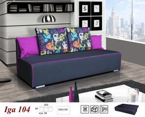 Dīvāns Iga cena un informācija | Dīvāni un krēsli | 220.lv