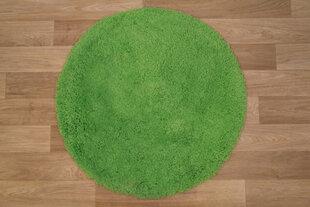Paklājs Shaggy Exclusive Pomme, zaļš