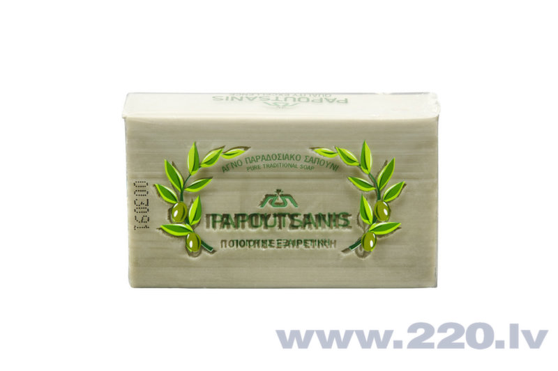 Ziepes Papoutsanis 125 g