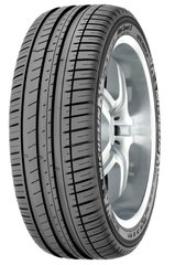 Michelin PILOT SPORT 3 255/40R19 100 Y XL
