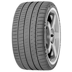 Michelin PILOT SUPER SPORT 275/40R18 99 Y
