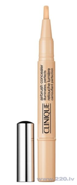 Korektors Clinique Airbrush Concealer, 1.5 ml