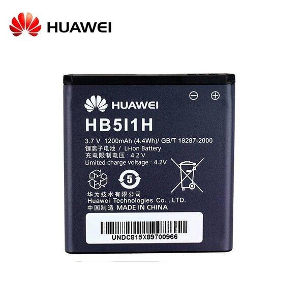 Huawei HB5I1H Oriģināls Akumulators Ohua M735 Boulder U8350 1200mAh (M-S Blister)