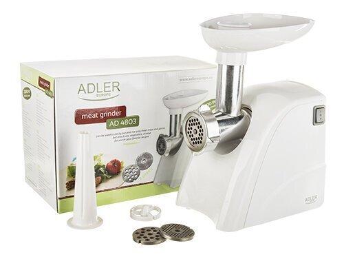 Gaļas mašīna Adler AD 4803 internetā