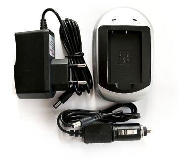 Akumulatoru lādētājs Samsung SLB-1237