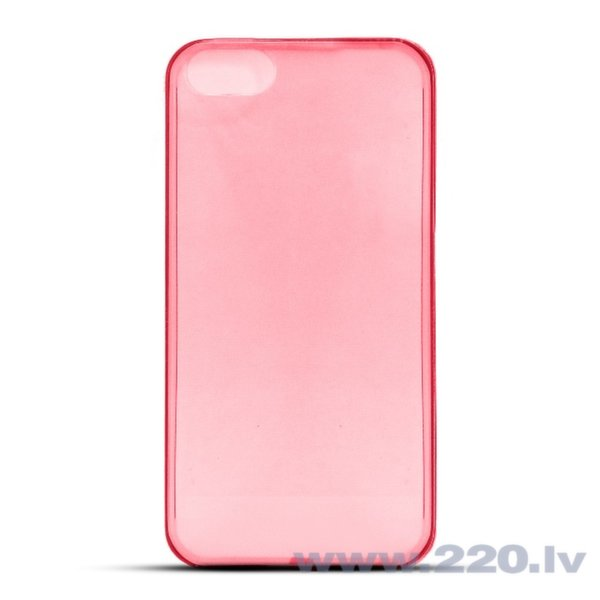 Telone Ultra Slim 0.3mm Back Case HTC Desire 310 super plāns telefona apvalks Koraļu