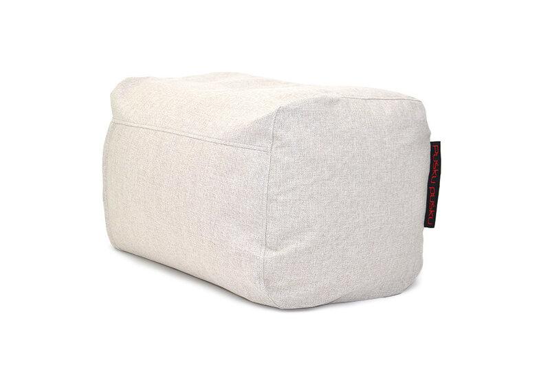 Мешок для сидения Plus Home Ivory