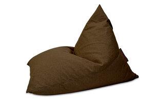 Sēžammaiss Razz Home Dark Cinnamon cena un informācija | Sēžammaisi, pufi | 220.lv