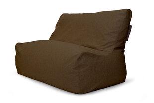 Sēžammaiss Sofa Seat Home Dark Cinnamon