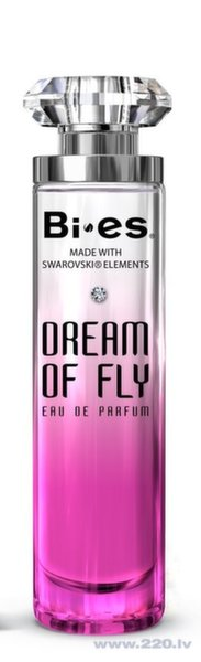 Parfimērijas ūdens Bi-es Dream Of Fly edp 100 ml