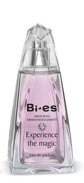 Parfimērijas ūdens Bi-es Experience The Magic edp 100 ml