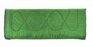 Спальный мешок Easy Camp Chakra, зеленый цена и информация | Спальные мешки | 220.lv