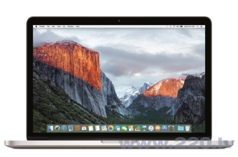 Apple MacBook Pro 13.3 Retina MF840RS (Early 2015)
