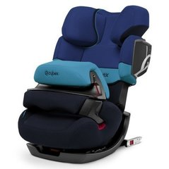 CYBEX PALLAS 2-FIX 2015 9-36 kg Blue
