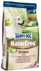 Sausā barība HAPPY DOG NATURCROQ PUPPY cena un informācija | Sausā barība suņiem | 220.lv