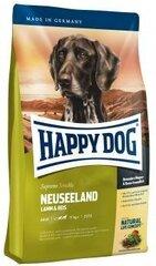 Sausā barība HAPPY DOG NEUSEELAND
