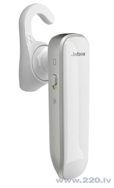 Jabra Boost White Bluetooth