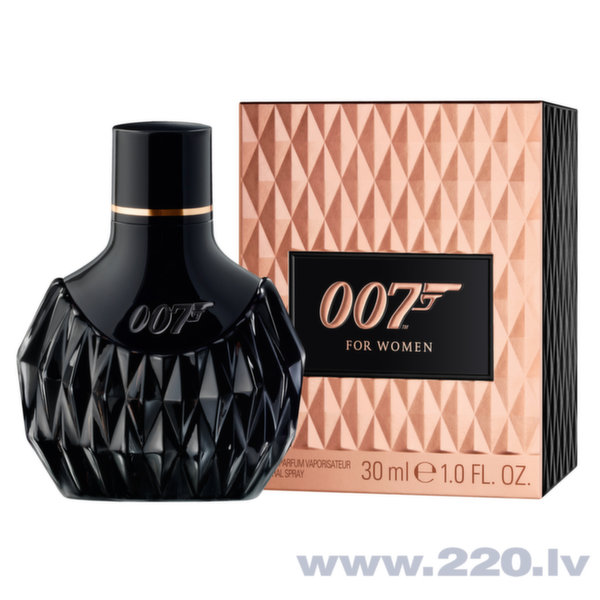 Parfimērijas ūdens James Bond 007 For Women edp 30 ml