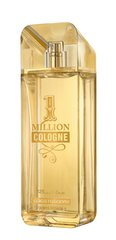 Tualetes ūdens Paco Rabanne 1 Million Cologne edt 125 ml