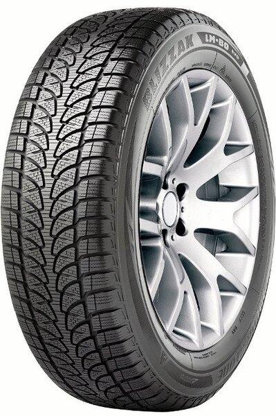 Bridgestone BLIZZAK LM80 EVO 255/65R17 110 H XL