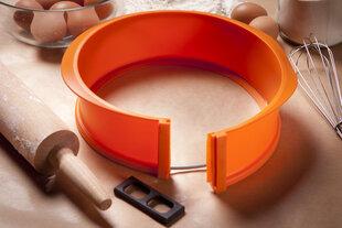 Noņemama silikona cepšanas forma